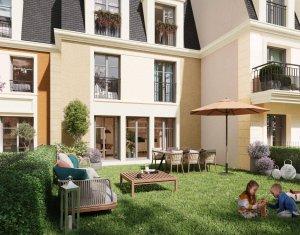 Achat / Vente programme immobilier neuf Sannois à deux pas de la gare Transilien J (95110) - Réf. 6221