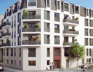 Achat / Vente programme immobilier neuf Sannois proche de Paris (95110) - Réf. 3036