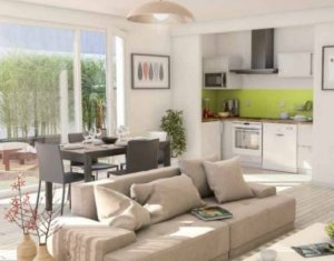 Achat / Vente programme immobilier neuf Sannois proche gare SNCF et Paris (95110) - Réf. 804