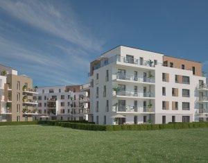 Achat / Vente programme immobilier neuf Sannois proche Saint-Denis (95110) - Réf. 534