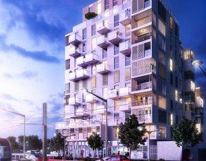 Achat / Vente programme immobilier neuf Sarcelles quartier André-Gide – Saint-Saëns (95200) - Réf. 2166