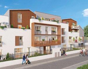 Achat / Vente programme immobilier neuf Sartrouville à 900 mètres des écoles (78500) - Réf. 3916