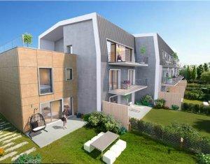 Achat / Vente programme immobilier neuf Sartrouville proche commodités (78500) - Réf. 1190