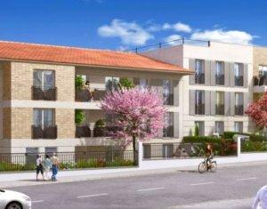 Achat / Vente programme immobilier neuf Sartrouville proche du centre TVA réduite (78500) - Réf. 706