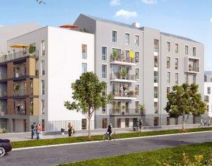 Achat / Vente programme immobilier neuf Sartrouville proche parc Youri Gagarine (78500) - Réf. 1783