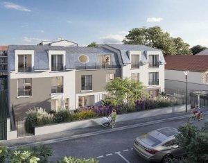 Achat / Vente programme immobilier neuf Sartrouville sur les bords de Seine (78500) - Réf. 4893
