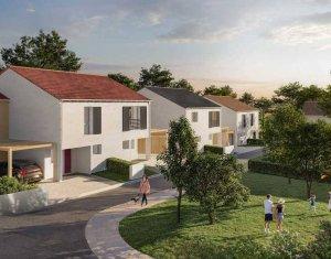 Achat / Vente programme immobilier neuf Saulx-les-Chartreux proche commerces (91160) - Réf. 6141
