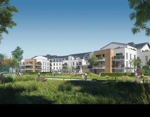 Achat / Vente programme immobilier neuf Serris à 300 mètres du centre-ville (77700) - Réf. 4058