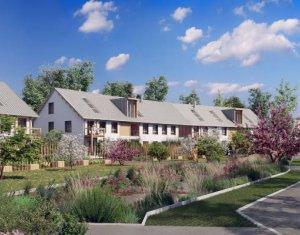 Achat / Vente programme immobilier neuf Serris proche commerces (77700) - Réf. 5180