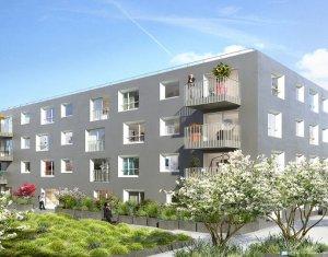 Achat / Vente programme immobilier neuf Sevran quartier Freinville (93270) - Réf. 1516