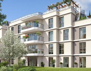 Achat / Vente programme immobilier neuf Sèvres proche des infrastructures (92310) - Réf. 2375