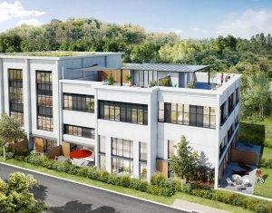 Achat / Vente programme immobilier neuf Stains quartier des Trois Rivières (93240) - Réf. 1602