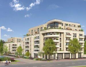 Achat / Vente programme immobilier neuf Thiais au pied du tramway T7 (94320) - Réf. 4116