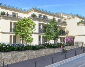 Achat / Vente programme immobilier neuf Thiais hypercentre (94320) - Réf. 1278