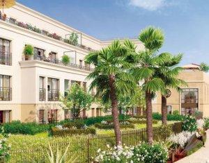 Achat / Vente programme immobilier neuf Thiais proche place de la Mairie (94320) - Réf. 3448