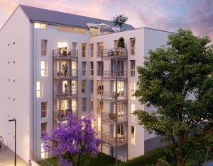 Achat / Vente programme immobilier neuf Trappes centre - ville (78190) - Réf. 2445