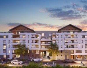 Achat / Vente programme immobilier neuf Trappes proches des commodités (78190) - Réf. 2191