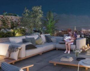 Achat / Vente programme immobilier neuf Vanves quartier cœur Saint-Remy (92170) - Réf. 2929