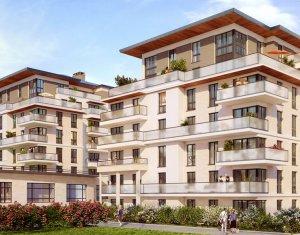 Achat / Vente programme immobilier neuf Vélizy-Villacoublay proche tramway T6 (78140) - Réf. 2079