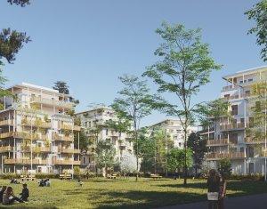 Achat / Vente programme immobilier neuf Vélizy-Villacoublay proche Versailles (78140) - Réf. 2301