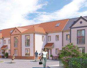 Achat / Vente programme immobilier neuf Vernouillet proche des commerces (78540) - Réf. 419