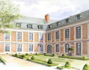 Achat / Vente programme immobilier neuf Versailles face Orangerie (78000) - Réf. 1970