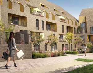 Achat / Vente programme immobilier neuf Versailles quartier de Montreuil (78000) - Réf. 2074