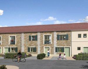 Achat / Vente programme immobilier neuf Vert-le-Grand proche centre (91810) - Réf. 2782