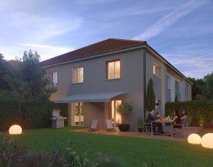 Achat / Vente programme immobilier neuf Vert-le-petit cœur village cadre idyllique (91710) - Réf. 1206