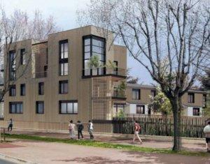 Achat / Vente programme immobilier neuf Vigneux-sur-Seine proche gare RER (91270) - Réf. 4603