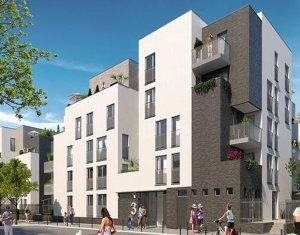 Achat / Vente programme immobilier neuf Vigneux-sur-Seine quartier Concorde (91270) - Réf. 2980