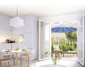 Achat / Vente programme immobilier neuf Villabé au cœur d'un petit hameau verdoyant (91100) - Réf. 5729