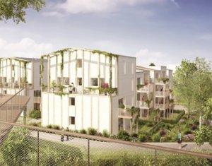 Achat / Vente programme immobilier neuf Villejuif à 400 mètres du métro (94800) - Réf. 3745