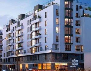 Achat / Vente programme immobilier neuf Villejuif proche place d'Italie (94800) - Réf. 2410