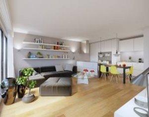 Achat / Vente programme immobilier neuf Villemomble proche Parc de la Garenne (93250) - Réf. 1694