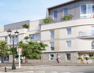 Achat / Vente programme immobilier neuf Villeneuve-le-Roi en plein centre-ville (94290) - Réf. 5012