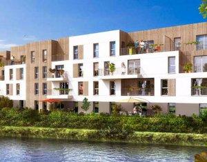 Achat / Vente programme immobilier neuf Villenoy proche de la gare de Meaux (77124) - Réf. 1515