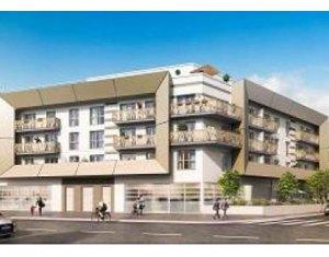 Achat / Vente programme immobilier neuf Villepinte au coeur d'un quartier résidentiel (93420) - Réf. 2271