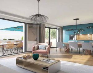 Achat / Vente programme immobilier neuf Villepinte au cœur des commodités (93420) - Réf. 4488