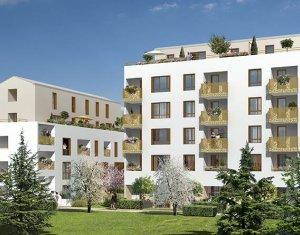 Achat / Vente programme immobilier neuf Villepinte Nord Est Paris (93420) - Réf. 1808