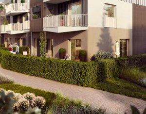 Achat / Vente programme immobilier neuf Villepinte proche RER (93420) - Réf. 431
