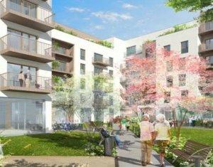 Achat / Vente programme immobilier neuf Villepinte quartier de la Pépinière (93420) - Réf. 4476