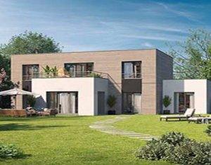 Achat / Vente programme immobilier neuf Villepreux à deux pas de la gare (78450) - Réf. 3592
