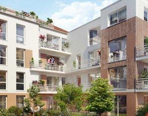 Achat / Vente programme immobilier neuf Villiers-sur-Marne proche gare (94350) - Réf. 374