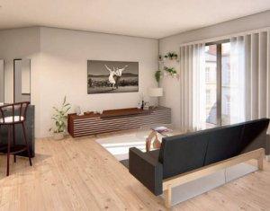 Achat / Vente programme immobilier neuf Villiers-sur-Marne proche gare RER E (94350) - Réf. 4351