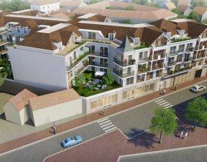 Achat / Vente programme immobilier neuf Villiers-sur-Marne proche transports (94350) - Réf. 2312