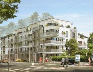 Achat / Vente programme immobilier neuf Viroflay proche de toutes les infrastructures (78220) - Réf. 2532