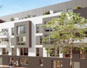 Achat / Vente programme immobilier neuf Viroflay proche Versailles (78220) - Réf. 792