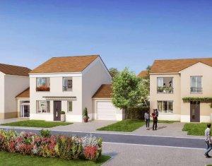 Achat / Vente programme immobilier neuf Vivre en maison à deux pas du centre-ville (78680) - Réf. 6067