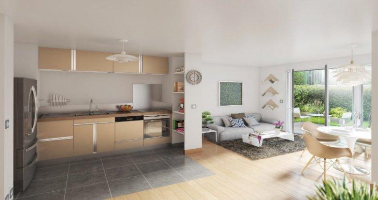 Achat / Vente programme immobilier neuf Arpajon en plein centre-ville (91290) - Réf. 5252